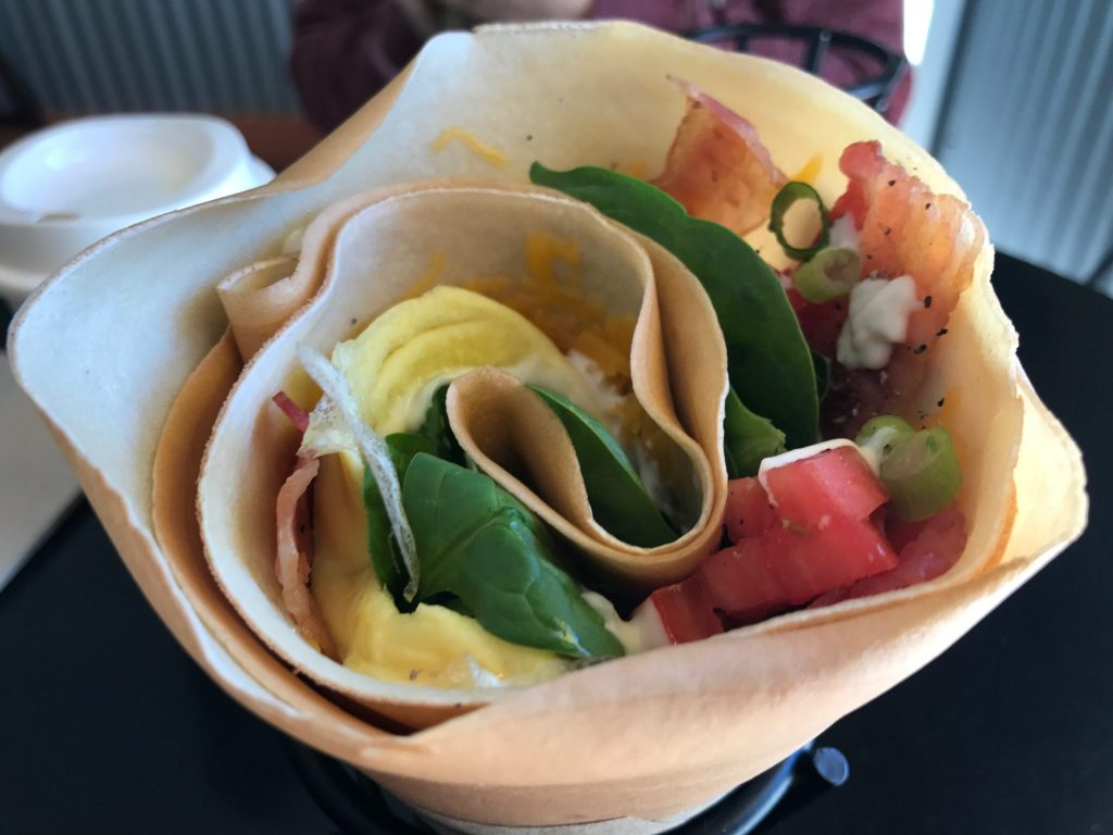 Gypsea Crepes