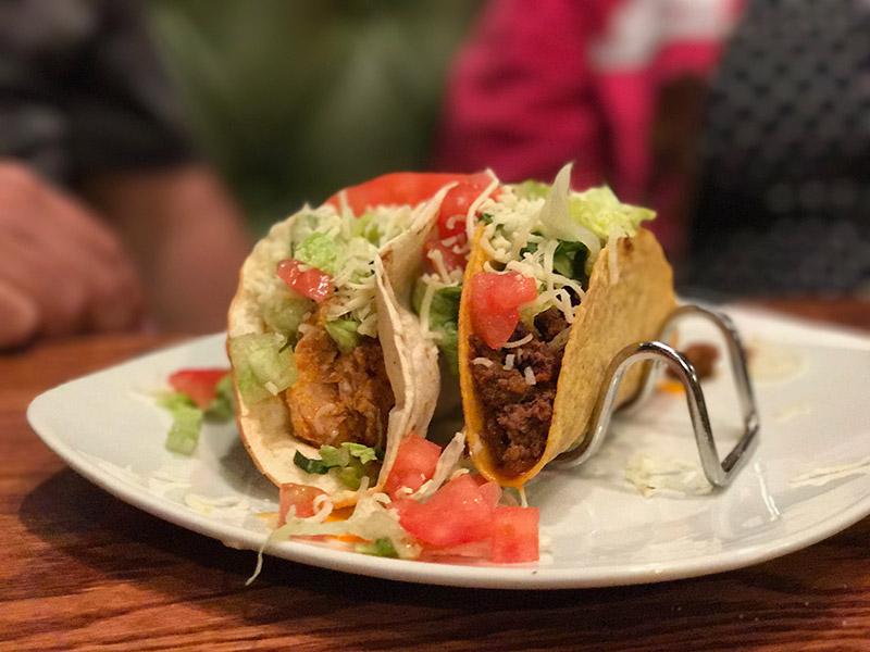 El Jalisco Tacos